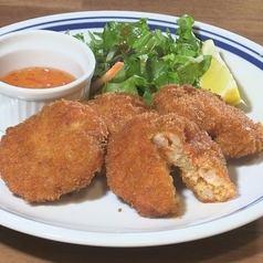 Toto Mankun (representative shrimp dish in Thailand)