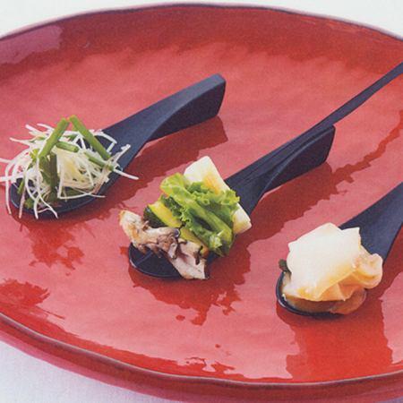 【Lunch course】京懐石フレンチコース◆全6品
