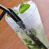 """Bar TIPTOPに来たらこれを飲むべき!!当店人気ナンバーワンの""""モヒート""""が一杯目におすすめ★"""