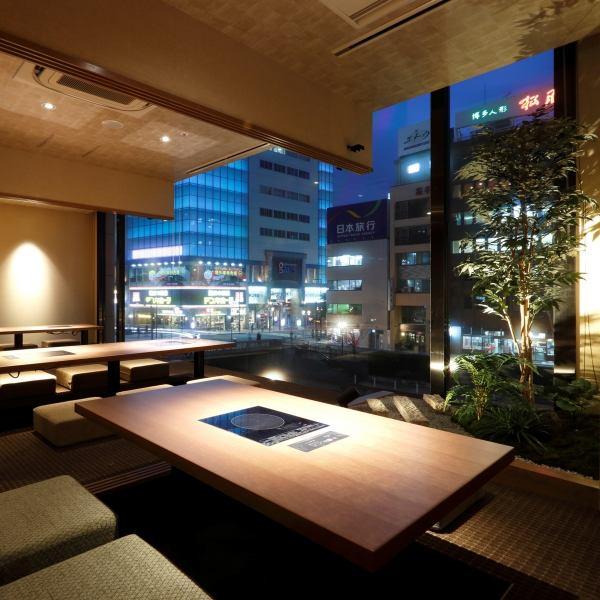 完全私人空间的时尚和空间。大气◎房间将按照可用人场景的数量可用。
