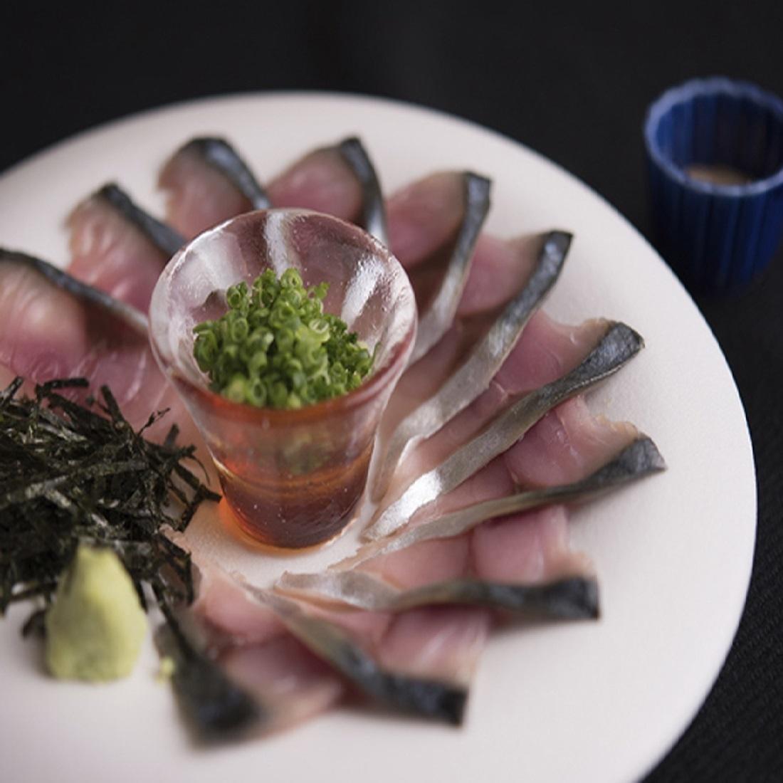 博多芝麻鲭鱼