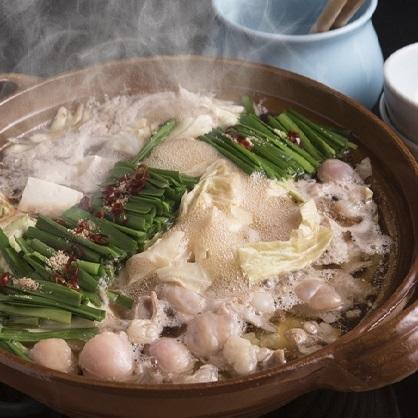 博多锅火锅(两个人)