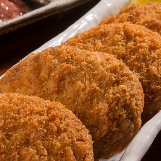 Shimogoshi豬排