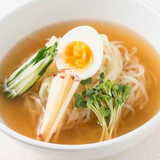 MARUKI特製盛岡冷麺
