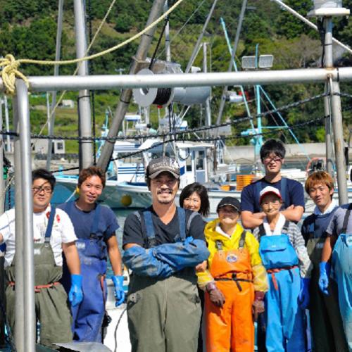石巻市の漁師さんより直送!生牡蠣が一年中楽しめます