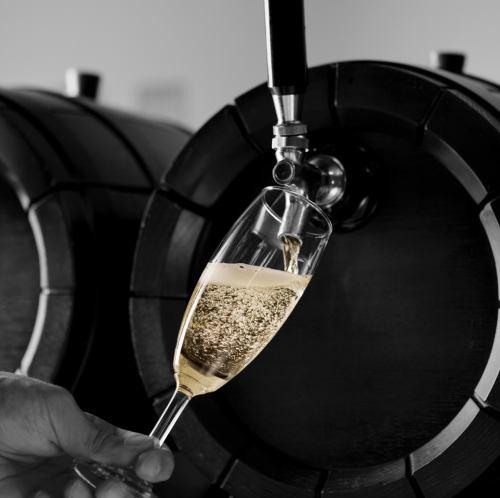 樽生ワインが499円~