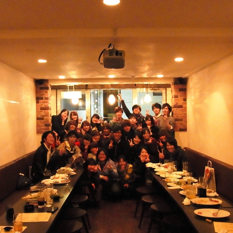 3F: From 25 people up to 50 people! Also perfect for wedding party second party