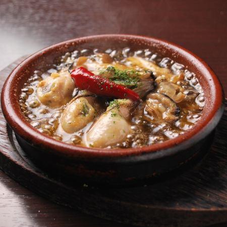 牡蛎Ahijo