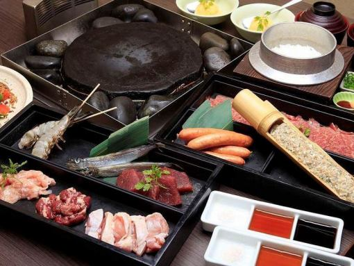 【All-you-can-drink】 Farewell Accommodation A course 5000 yen