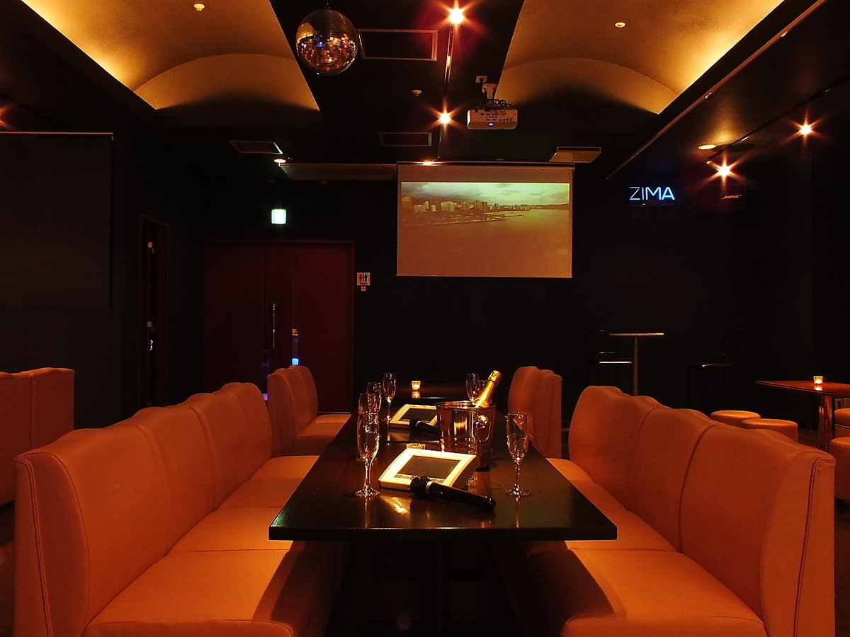 It is reasonable to feel the gorgeous atmosphere unlike usual! It boasts both sound quality and ambiance production !!