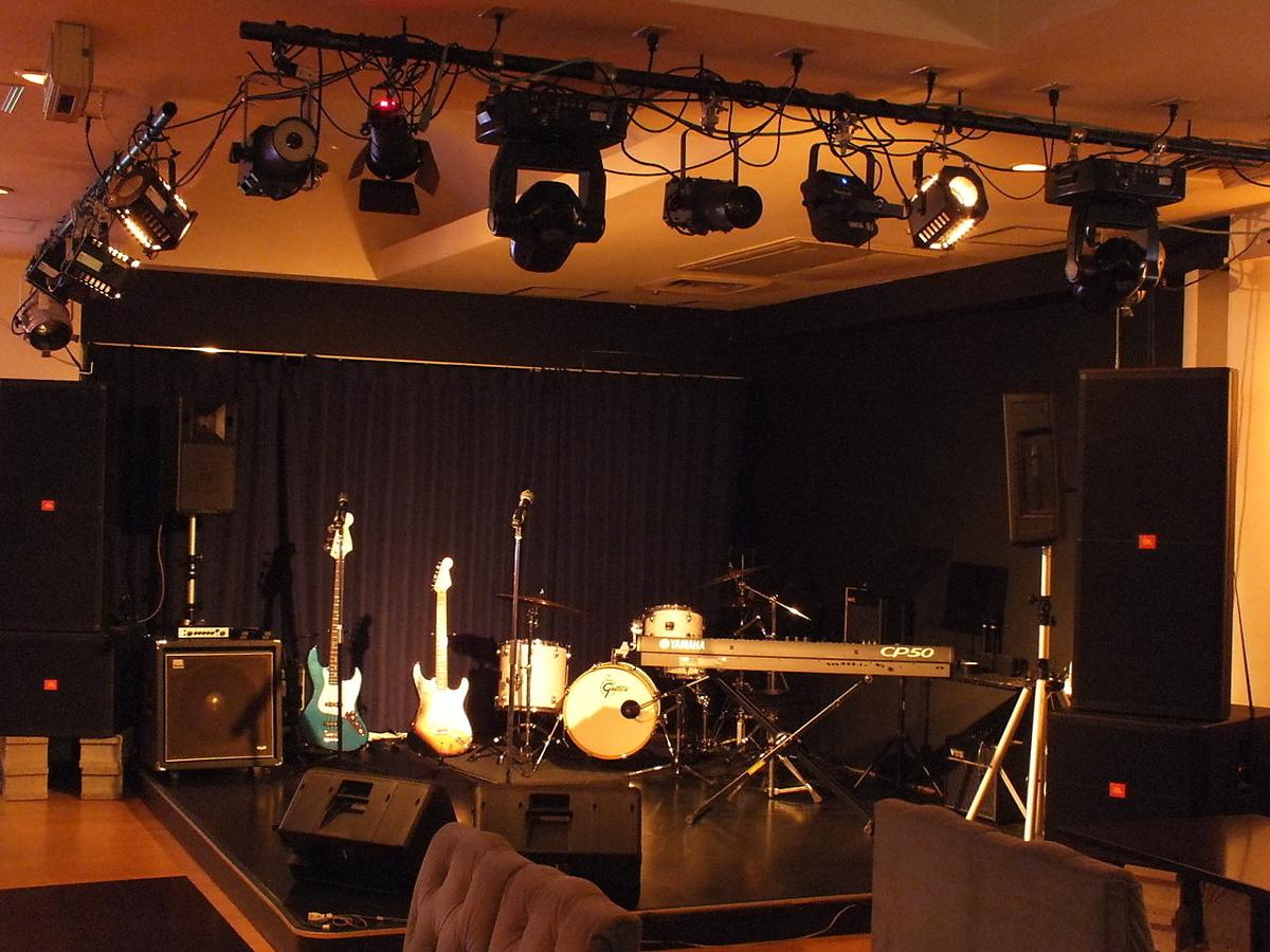 DJ · Musical instrument lending available consultation