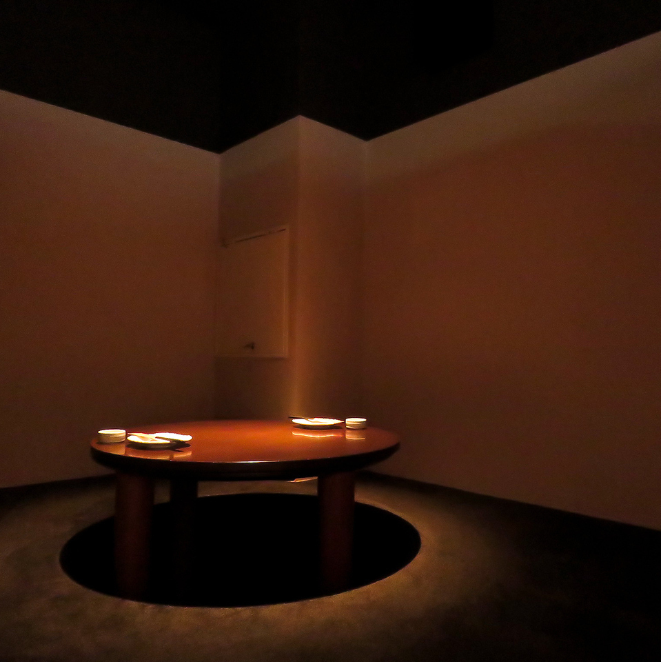Digging Tatsurou Private Room Dating ... atmosphere ◎!