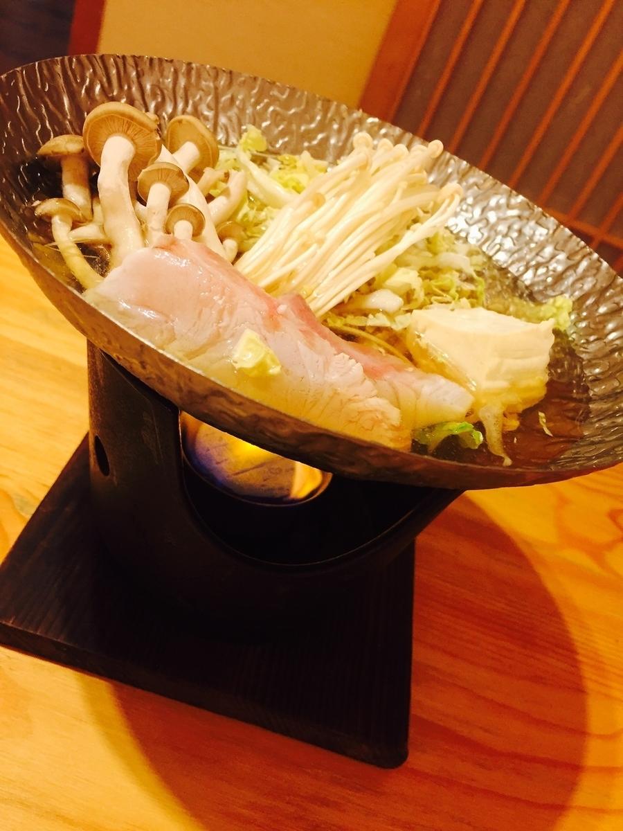 竹火锅(私人锅)