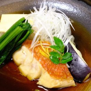 Private Room Commitment! 【Mon ~ Thu Limited】 2 hours with all you can drink! Seasonal Food Course Course 4000 yen