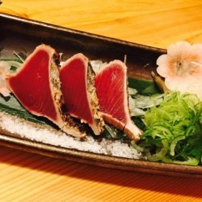 烤盐Tatake 3可以