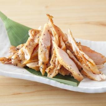 播州百日鶏おつまみパストラミ