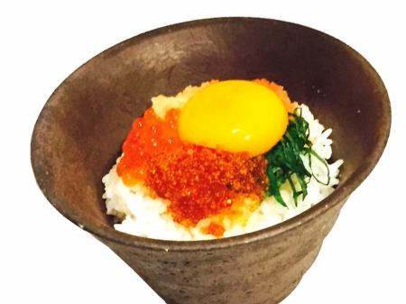 Adult egg egg rice
