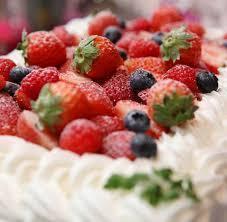 週年手工製作蛋糕♪