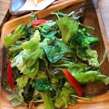◎使用无农药,有机蔬菜
