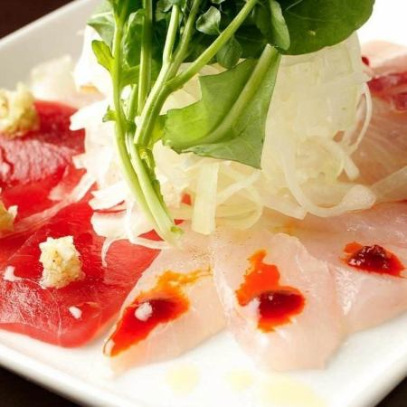 Luxury entertainment course ◆ 7 cuisines in total ◆ 6000 yen per person
