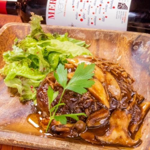 所有你可以吃烤牛肉!秋天所有的肉类包装◆9道菜和3小时的饮料◆1人5000日元