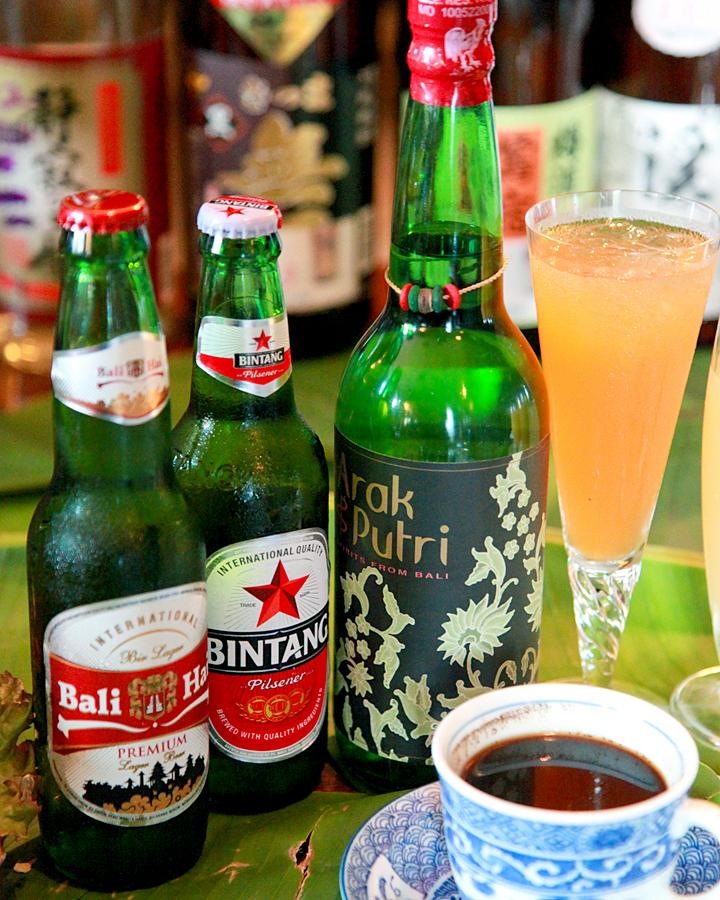 Indonesia NO 1 beer!