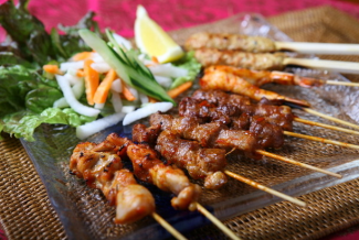 Sate Champlle