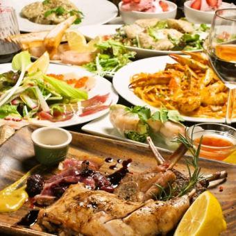 新!推薦★Buri的特別宴會套餐★2.5H所有8項飲品和啜飲