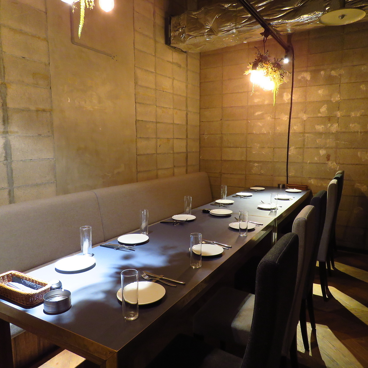 Private room private room up to 16 people OK! It is recommended for medium size banquet · party ♪