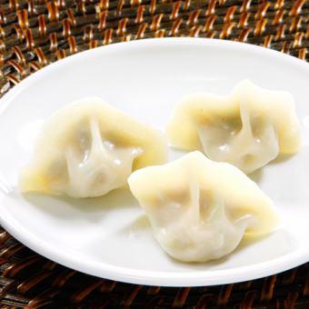 Water dumplings