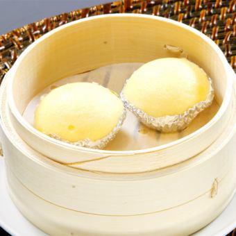 중국식 카스테라
