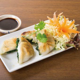 Thai style Japanese manju