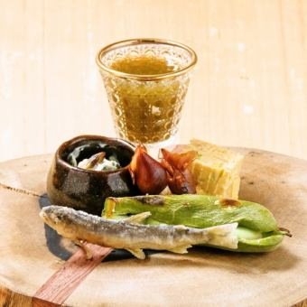 【10 items only cooking course】