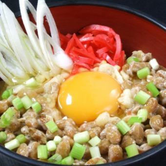 Natto heaven