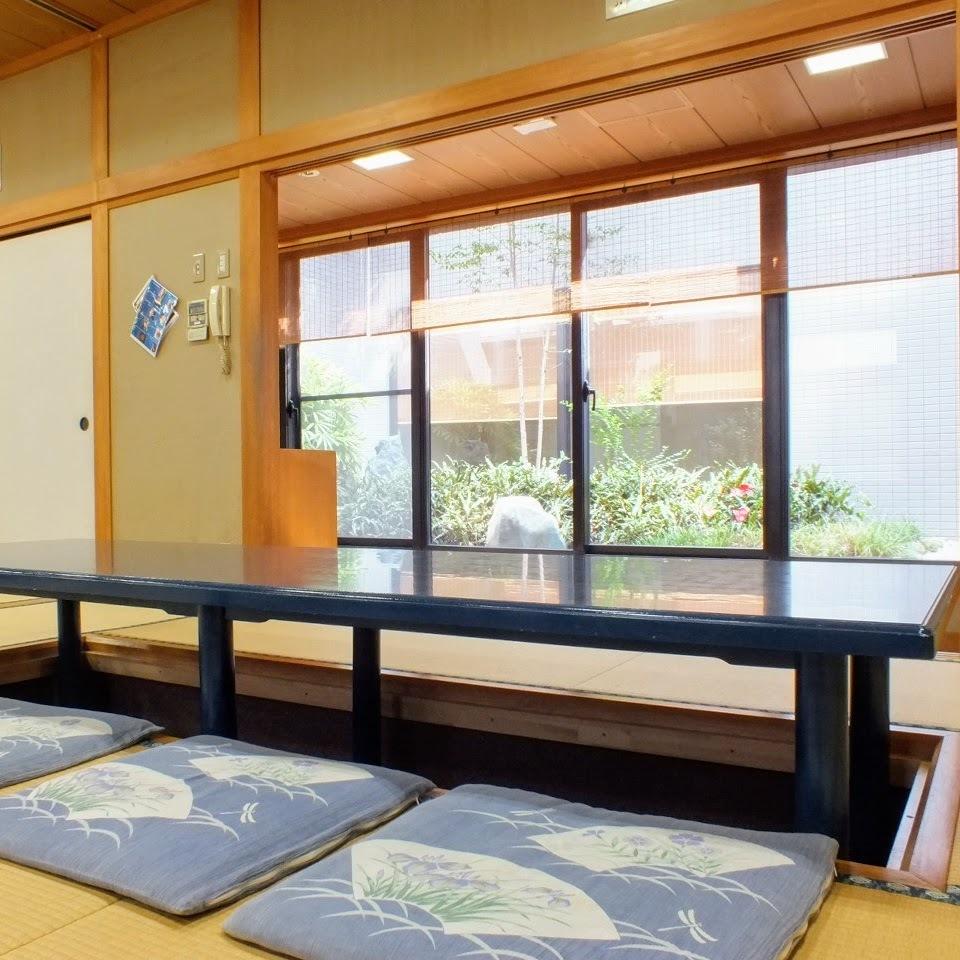【3楼/小日式/完全包房】最多8人。您可以在真正的日式房间放松身心。根据分区,您可以将其用作日式房间或小型日式房间。