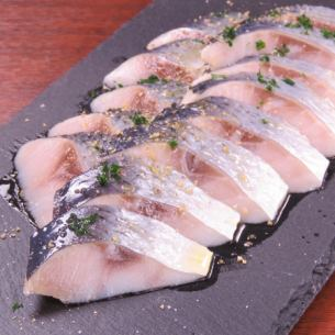 腌制自制鲱鱼