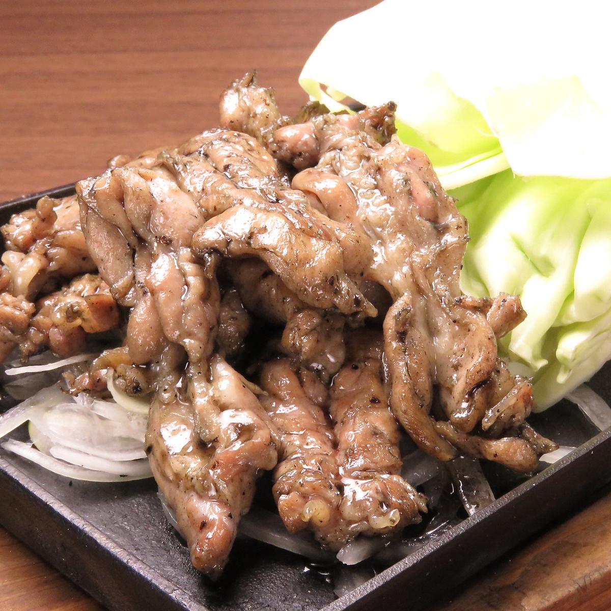 烤中國木炭燒烤