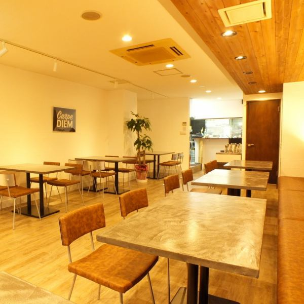 【Small group ~ until charter ◎】 In a fancy shop, party tonight ♪ Enjoy the meat dishes and wine of your pride while enjoying the conversation with everyone ♪ Maximum of 36 guests OK ♪