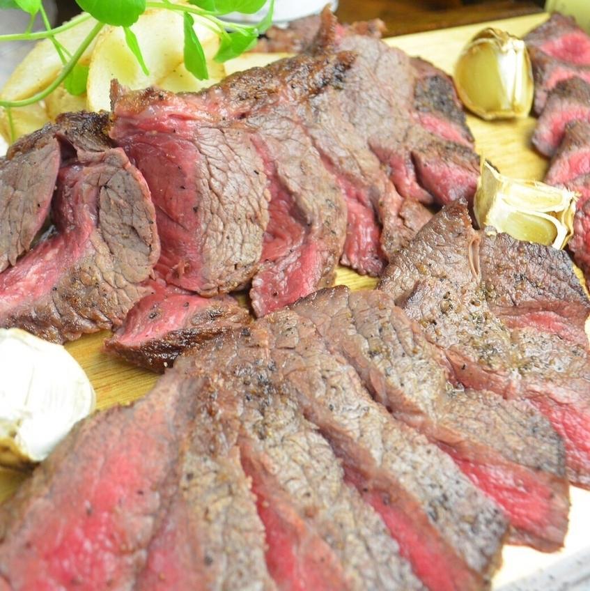 ★ 육식 계는 참을 수 없다! 낚시 고기를 즐기는 ★