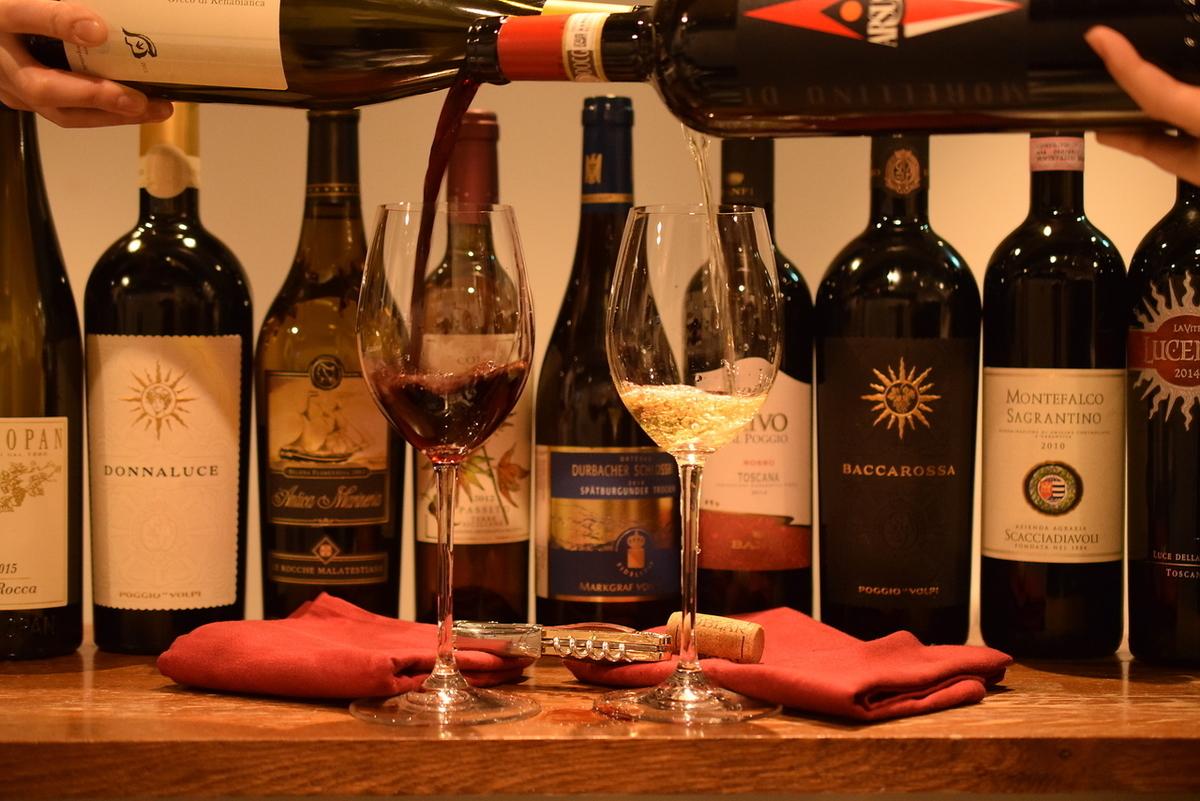 Bio Wine