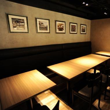 還有半房間規格的窗簾和隔板,以及獨立於其他座位的閣樓座椅。