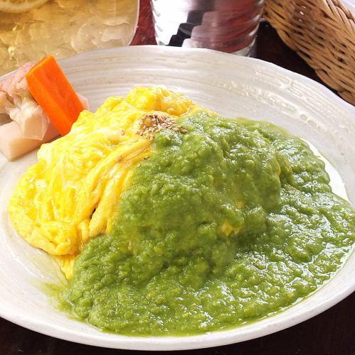 野菜×ランチ