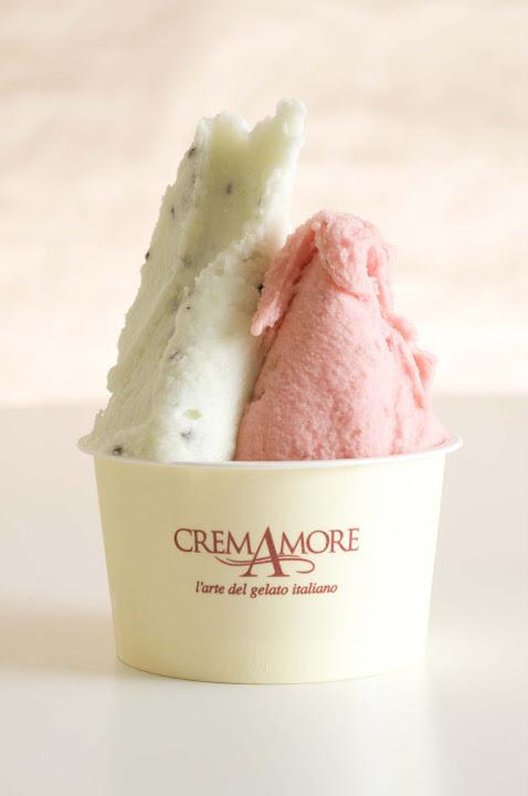 Cremamore冰淇淋