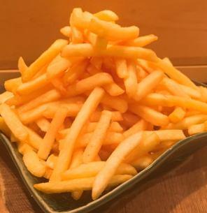【揚物】トリュフ塩 フレンチフライドポテト