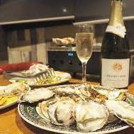 【特別提供】牡蠣生産地を支援しよう!牡蠣三昧コース4400円