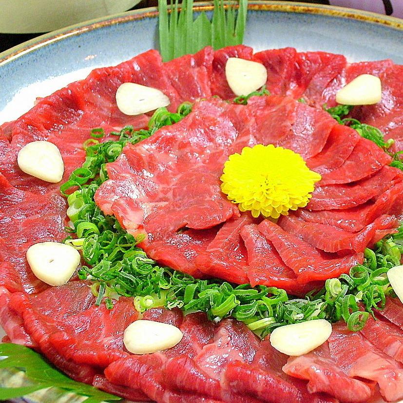 名物の九州料理の数々