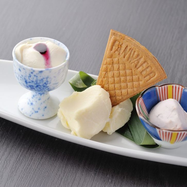 Association of Zao cream cheese / Exit of Jinhua egg
