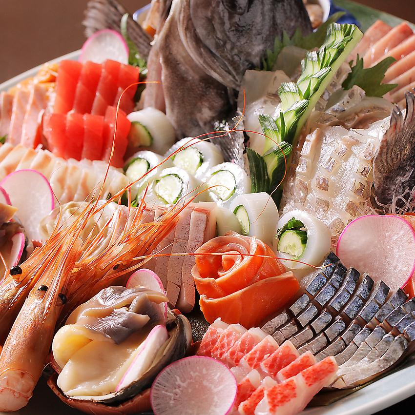 Seasonal creation of 10 kinds (1 serving)