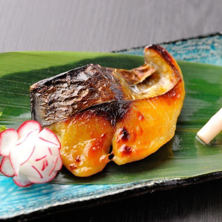 Sawara Saikyo grill