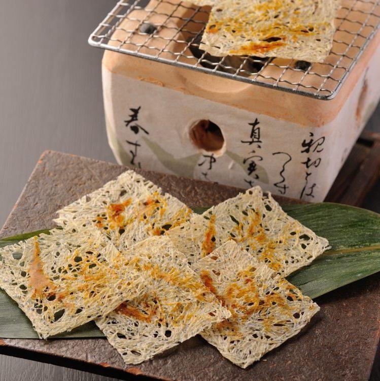 Kesennuma Eichiro / tatami sardine grill